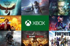Voici les jeux qui seront disponibles au lancement de la Xbox Series S et X
