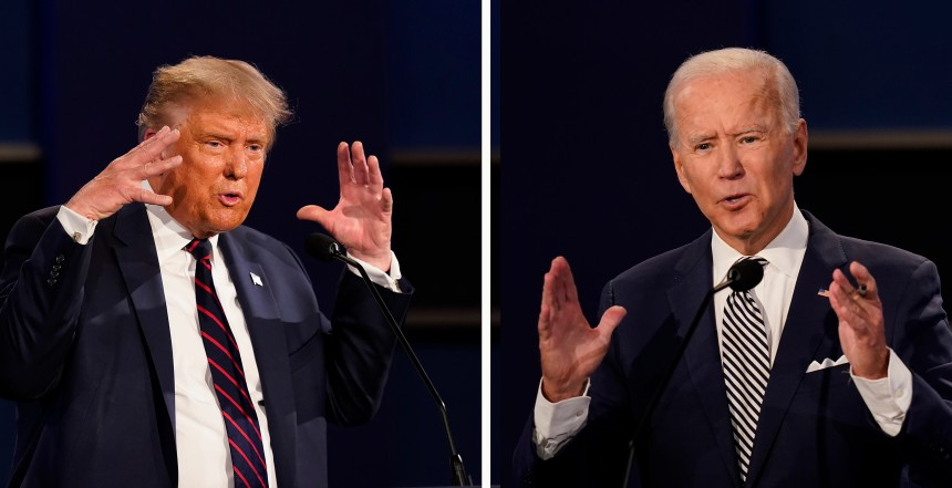 Trump doit changer le cours de la campagne et Biden doit éviter les bévues