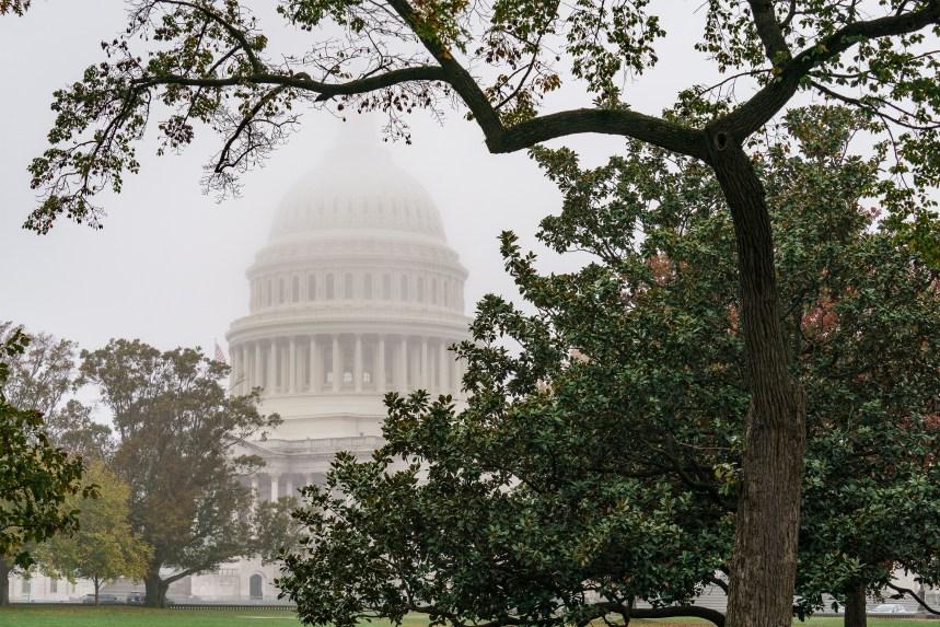 Voici les courses du Congrès à surveiller le 3 novembre