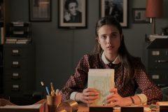 «My Salinger Year» sortira finalement en novembre partout au Canada