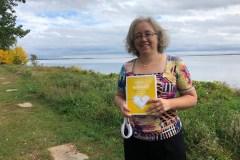 Un livre pour venir en aide aux proches aidants