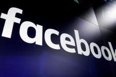 Facebook supprime de faux comptes liés à un groupe conservateur pro-Trump