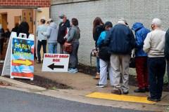 VÉRIFIÉ: Trump invente un chaos électoral