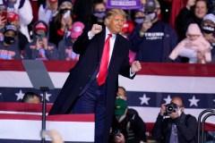 Trump le danseur? Sa version de «YMCA» fait fureur
