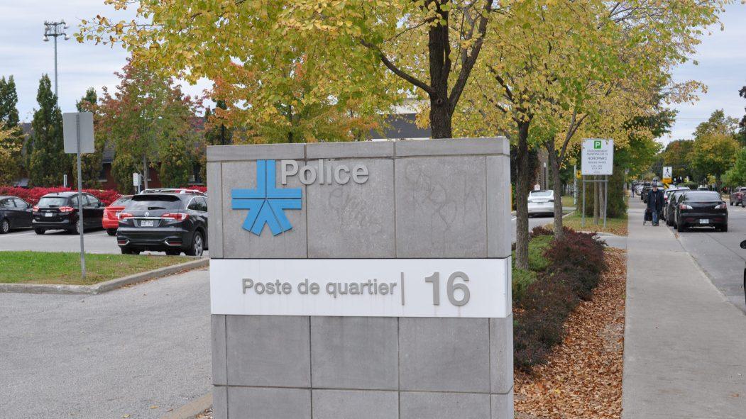 Le rapport annuel du Service de police de la Ville de Montréal (SPVM).