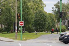 Plus de 40 piétons blessés entre 2012 et 2019 à Saint-Laurent