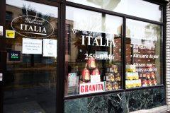 OQLF: une pâtisserie devra traduire «granita» et «espresso»