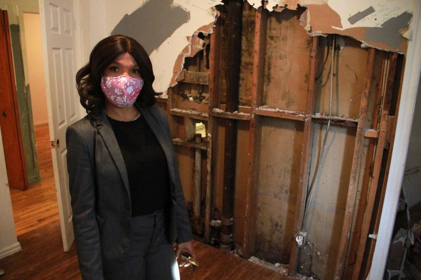 Montréal-Nord: une locataire lui a fait vivre un calvaire