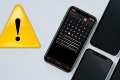 Comment retirer les calendriers infectés de spam sur iPhone ou iPad
