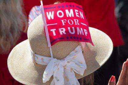 Les femmes au cœur des élections américaines
