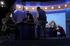 Cinq questions sur le débat des candidats à la vice-présidence