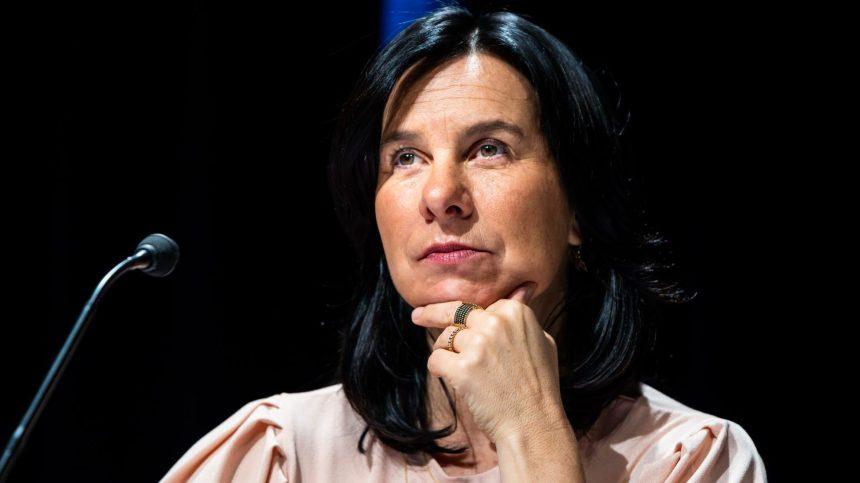 Christine Black accuse Valérie Plante de «dénigrer» Montréal-Nord