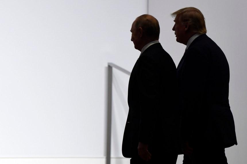 Les Américains sont inquiets de l'ingérence étrangère, selon un sondage