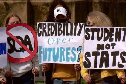 Des élèves dénoncent les conditions sanitaires inadéquates de leur école