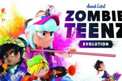 Zombie Teenz Évolution en 5 points