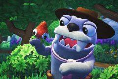 Bugsnax sera inclus avec PlayStation Plus pour une durée limitée