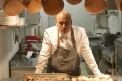 Le chef Mario Navarrete épuisé mais confiant