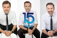 Le site internet Francoischarron.com fête ses 15 ans!