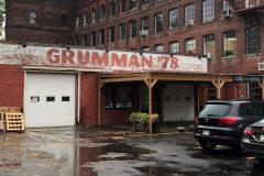 Le Grumman'78 de Saint-Henri fait ses adieux