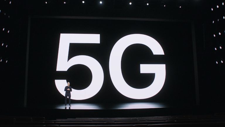 Apple 5G iPhone 12