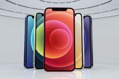 Tout savoir sur les 4 nouveaux iPhone 12 d'Apple compatibles avec la 5G