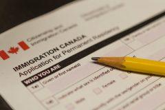 L'immigration a baissé de 50 % en deux ans au Québec