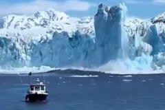 Le secret bien gardé de l'iceberg