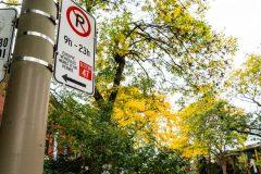 Montréal a perdu 4280 places de stationnement en deux ans