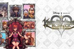 Premières impressions – Kingdom Hearts Melody of Memory