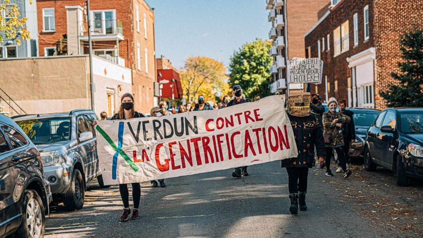 Le débat se poursuit autour du règlement sur le parc locatif à Verdun