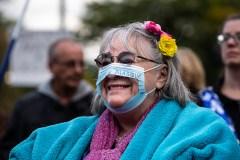 Montréal annule une manifestation des anti-masques