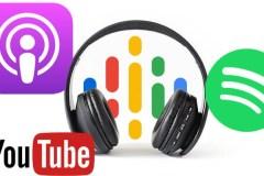 Où trouver des podcasts et balados gratuitement en ligne