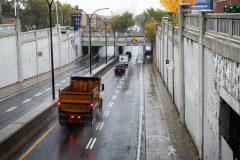 Il y a de plus en plus de routes au Québec, selon Statistique Canada