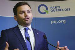 St-Pierre Plamondon en a assez de voir «Montréal devenir une succursale»