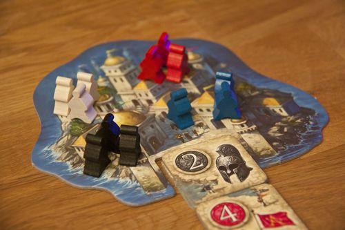 Jeu du Lundi : Atlantis