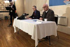 Dommages de 20 000$ exigés aux Pollués de Montréal-Trudeau
