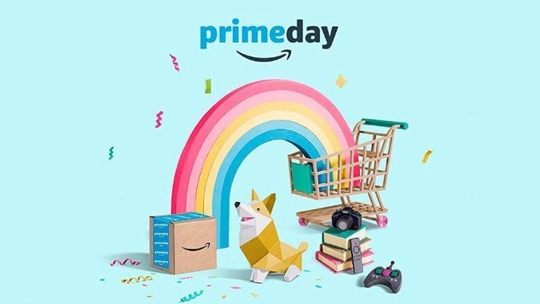 Les meilleurs rabais technos du Amazon Prime Day 2020
