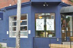 Restaurant Beba, sauvé par les plats pour emporter