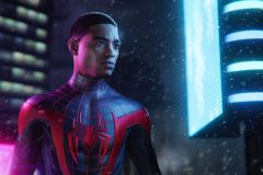 Spider-Man: Miles Morales est gold