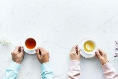 Comment créer son propre thé relaxant 100% personnalisé selon ses goûts