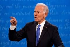 Trump se réjouit des propos de Biden sur l'industrie pétrolière