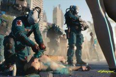Finalement, Cyberpunk 2077 ne sortira pas en novembre