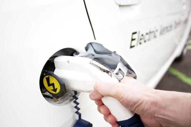 L'adoption du véhicule électrique en hausse à Pointe-aux-Trembles