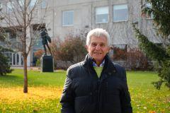 Mario Battista: 30 ans de politique