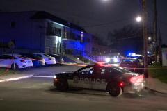 Soirée violente dans le nord-est de Montréal