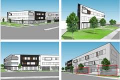 Montréal-Nord: un nouveau complexe médical en 2021