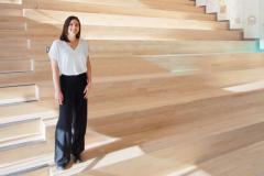 Une ingénieure de Rosemont remporte le prix Relève du génie-conseil