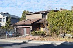 La Ville de DDO veut une injonction pour détruire une maison