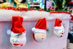 Premier Marché de Noël au Village de PAT