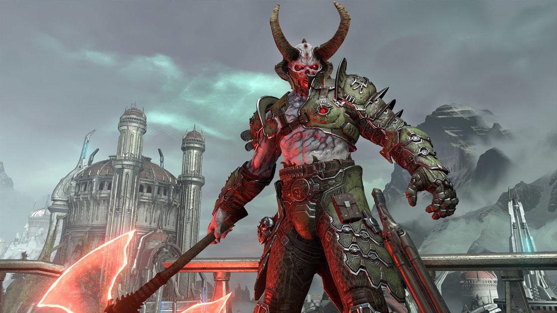 Doom Eternal review: Gory, gory, hallelujah - Pocket-lint